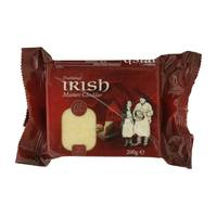 Glenstal Traditional Irish Mature Cheddar Cheese 200g