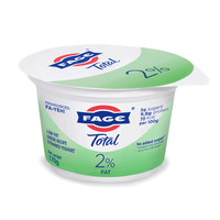 Fage Greek Total Yoghurt 2% Fat 170g