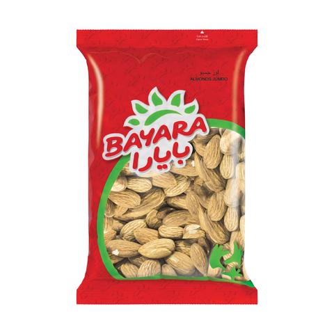 Bayara-Almonds-Jumbo-400g