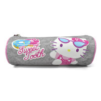 Hello Kitty Pencl Case Summer Patch