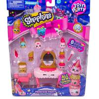 Shopkins Season 7 Join the Party Princess Party Mini Figure