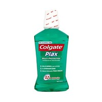 Colgate Mouth Wash Plax Green 500ML 25% Offer
