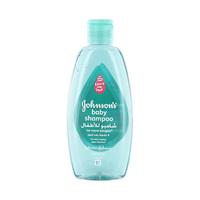 Johnson's Shampoo No More Tangles 200ML