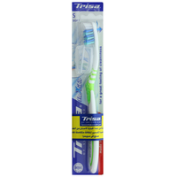 Trisa Flexible Soft Troothbrush 1 Pieces