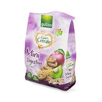 Gullon Biscuit Fruit Mini 225GR