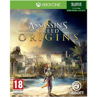 Microsoft Xbox One Assassin's Creed Origins Arabic