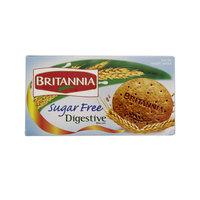 Britannia Sugar Free Digestive Biscuits 200g