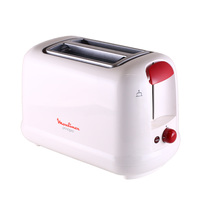 Moulinex Toaster LT160127 2 Slice White