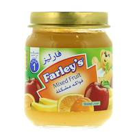 Farley's Mixed Fruit 120 g