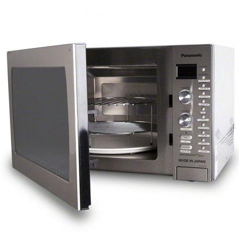 Panasonic-Microwave-NN-CD997S