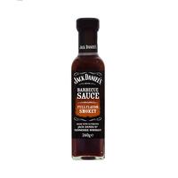 Jack Daniel's Barbecue Smokey 260GR
