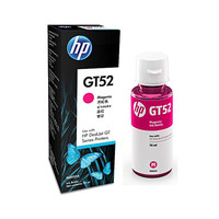 Hp Cartridge GT52 Magenta Ink