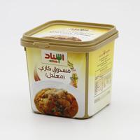 Esnad Mild Curry Powder 200 g
