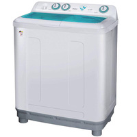 Haier 8KG Top Load Washing Machine Semi-Automatic HWM-110-1187S