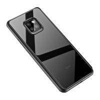 Totudesign Case Huawei Mate 20 Pro Crystal Black