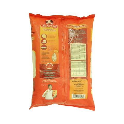Al-Baker-Chakki-Fresh-Atta-5kg