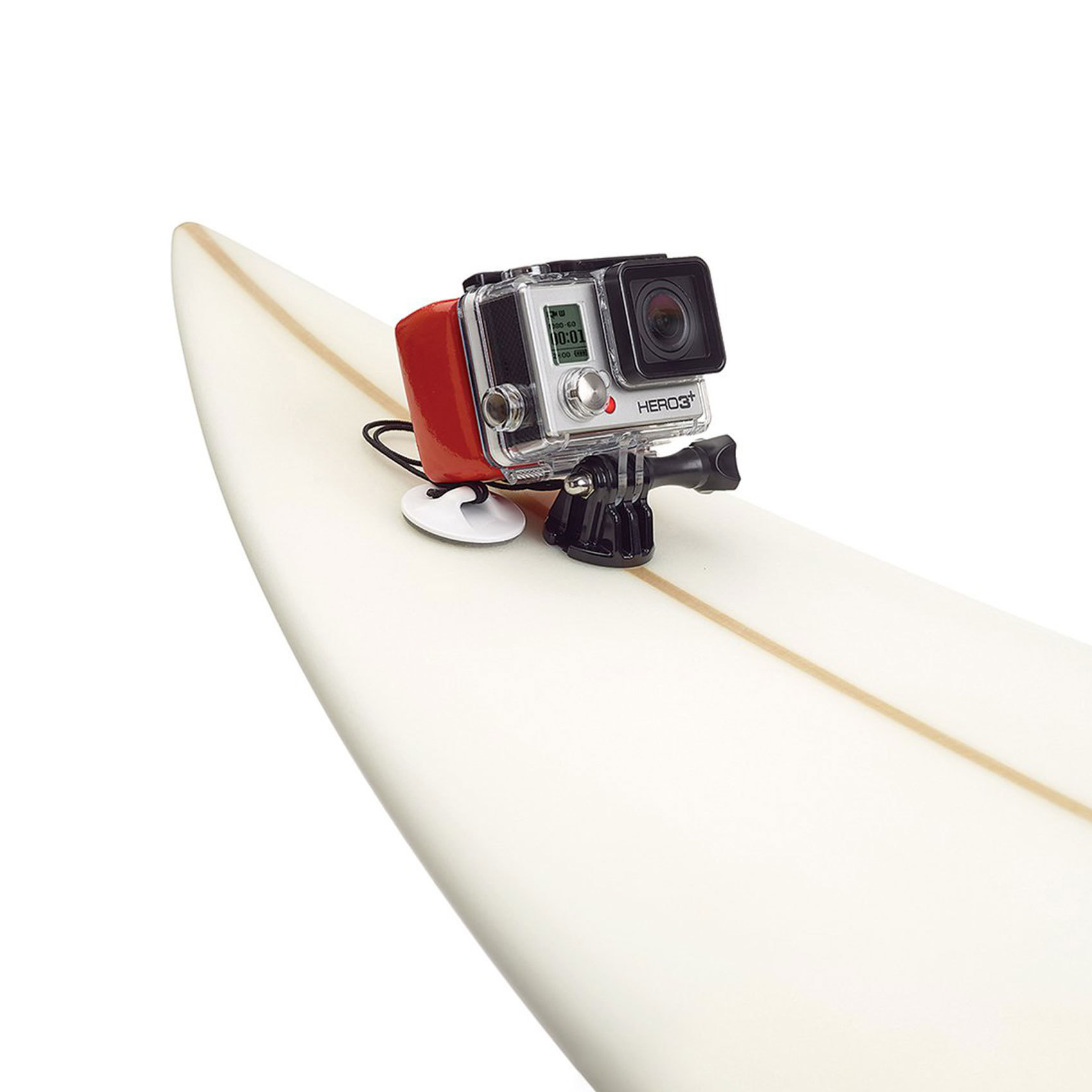 GO PRO SURFBOARD MOUNT G02ASURF-001