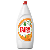Fairy Dishwashing Liquid Orange 1.5L