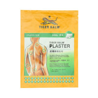 Tiger Balm 2 Plasters