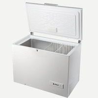 Ariston Chest Freezer 420 Liters AR420T