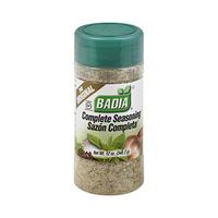 Badia Complete Seasonning 340GR