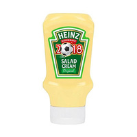 Heinz Salad Cream 425GR