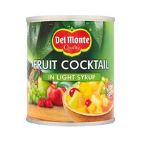 Del Monte Fruit Cocktail In Light Syrup 227GR