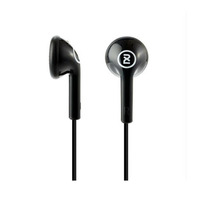 Skullcandy 2XL Offset In-Ear Headphone X2OFFZ-820 Black