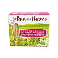 Les Pain Des Fleurs Gluten Free Multi Cereal 150GR