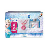 Disney Eau De Toilette Frozen Coffret