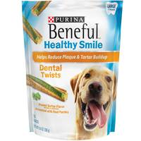 Purina Beneful Healthy Smile Large 238g