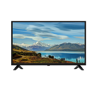 "Crystal CL-32ZHS LED TV 32"" Smart"