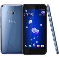 HTC U 11 Dual Sim 4G 128GB Moon Silver