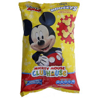 Aspil Mooskys Mickey Mouse Cheese Flavour Baked Corn Snack 75g