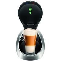 Nescafe Dolce Gusto Coffee Maker Movenza silver 20%