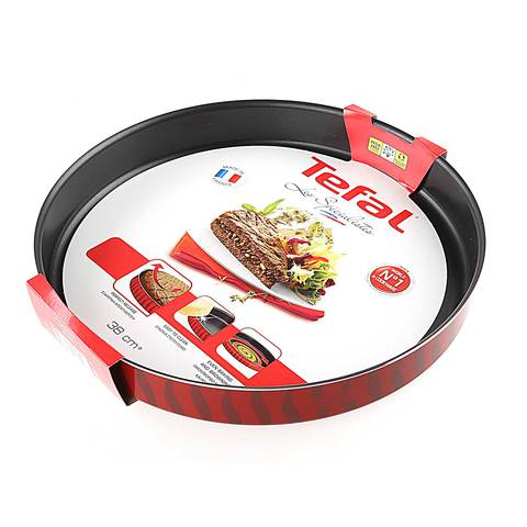 TEFAL SPECIALIST ROUND OVEN-38 CM