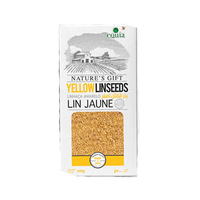 Equia Yellow Linseed 500GR