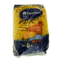 Carrefour Pasta Fusilli 400g x3