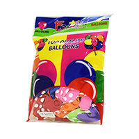 Baloon Doted 18 Pieces