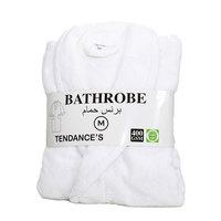 Tendance's Bathrobe Medium White