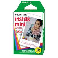 Fujifilm Instax Mini 10 Sheet