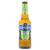 بافاريا هولند شراب شعير بنكهة التفاح 330 مل