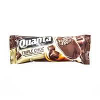 Quanta Ice Cream Stick Triple Chocolate 100 ml