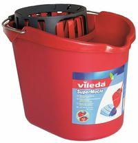 Vileda Super Mop Bucket And Wringer