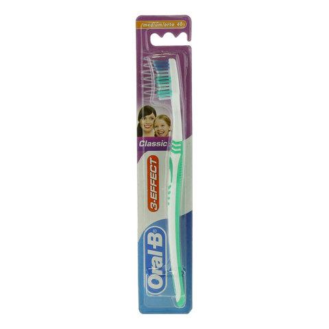 Oral-B-3-Effect-Classic-Medium-Toothbrush