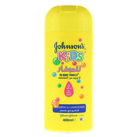 Johnson's Kids Shampoo And Conditioner 400ml