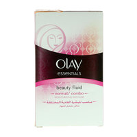 Olay Beauty Fluid Normal/Combo Moisturising Day Fluid 200ml