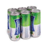 barbican apple can beer  250 ml 6 pieces