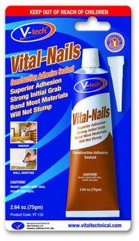 V-Tech Vital Nails 75 Gram
