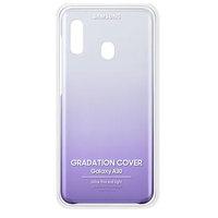 Samsung Case A30 Gradation Violet